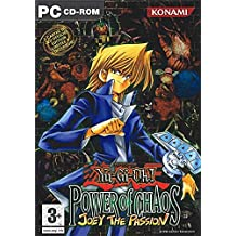 YU-GI-OH!POWER OF CHAOS JOEY THE PASSION