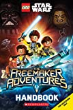 The Freemaker Adventures Handbook (Lego Star Wars)