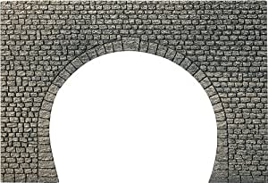 Faller - F170831 - Modélisme - Entrée Tunnel - Echelle HO