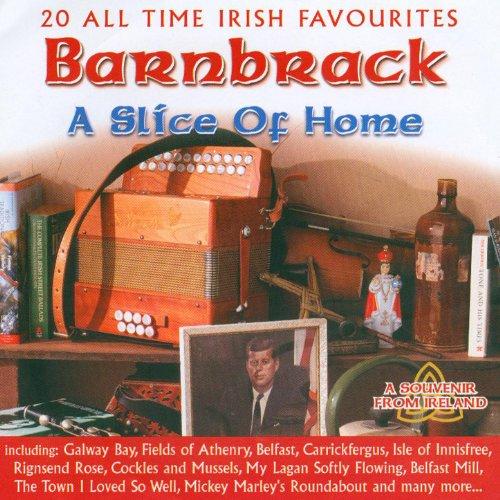 Barnbrack - A Slice of Home