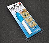 Engrave-It Handheld Battery Operated Engraving Pen Tool. Engraves on almost any surface