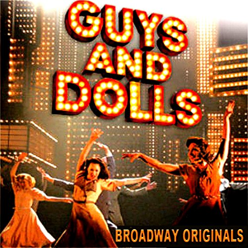 Guys and Dolls Finale