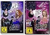 Die Vampirschwestern Teil 1+2 kostenlos online stream