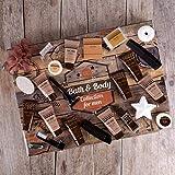 Bavaria Home Style Collection - Men Beauty, Wellness Adventskalender | für Körperpflege, Hautpflege & Badespaß, verführerische Düfte