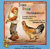 Sepp Depp Hennadreck -