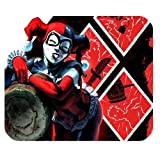 Batman Harley Quinn Personalized Custom Gaming Mousepad Rectangle - Best Reviews Guide