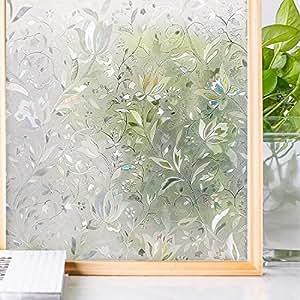Homein pellicola privacy adesiva per vetro finestra 90 - Pellicola per doccia ...