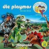 Bei den Dinos: Die Playmos 30