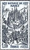 Prophila sellos para coleccionistas: Francia 2038 (completa.edición.)...