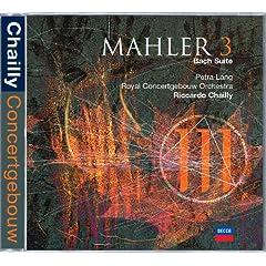 Mahler: Symphony No.3 in D minor / Part 1 - 1. Kr�ftig. Entschieden
