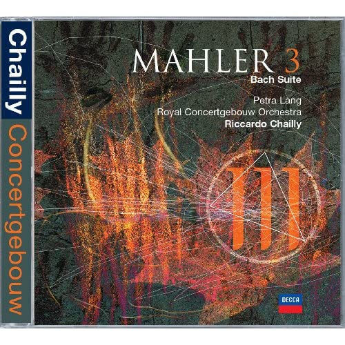 Mahler: Symphony No.3 in D minor / Part 2 - 2. Tempo di Menuetto. Sehr mässig
