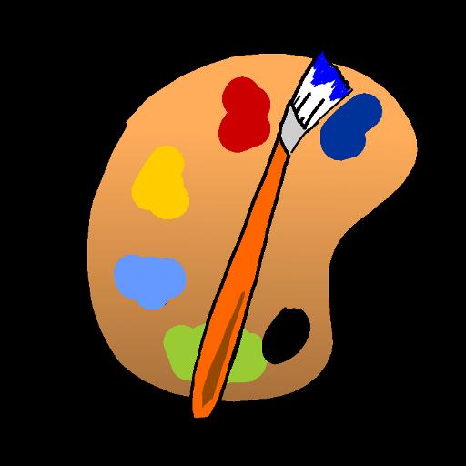 peintre-palette