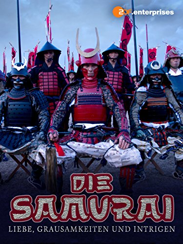 Die Samurai - Liebe, Grausamkeiten und Intrigen