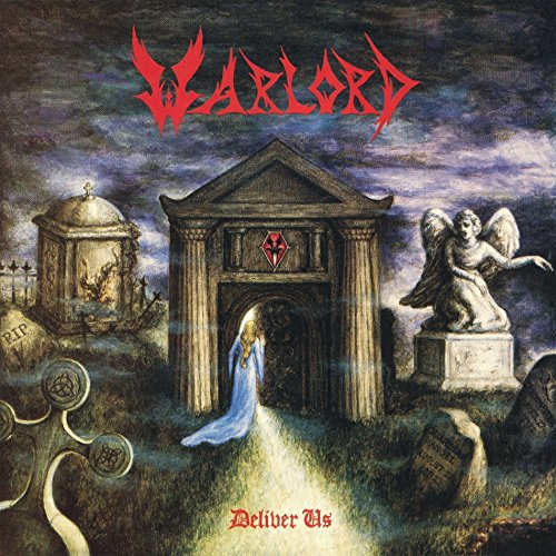 Warlord: Deliver Us (Audio CD)