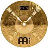 Meinl Cymbals HCS8S HCS Serie 20,32 cm (8 Zoll) Splash Becken