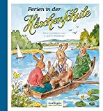 Ferien in der Häschenschule (Die Häschenschule, Band 40106)