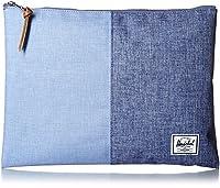 Herschel Supply Company SS16 Bag Organiser, Chambray Crosshatch/ Limoges Crosshatch 10164-00927-OS