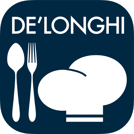 delonghi-recipe-book