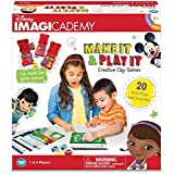 The Wonder Forge Disney Imagicademy Make it & Play it Board Game by Wonder Forge
