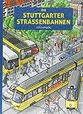 Die Stuttgarter Straßenbahnen wimmeln: Wimmelspaß für Kinder und Erwachsene in Bussen, Straßenbahnen, der Zahnradbahn, der Seilbahn zum Waldfriedhof, auf der Killesbergbahn und im Straßenbahnmuseum.