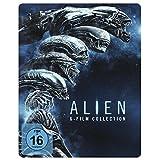 Alien 1-6 Steelbook [Blu-ray]