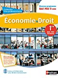 Economie - Droit 1re Bac Pro Tertiaires