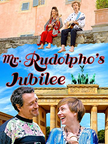 Mr. Rudolpho's Jubilee