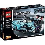 LEGO - Deportivo de máxima potencia, multicolor (42050)
