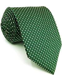 shlax&wing Light Dorado Beige Corbatas Para Hombre Seda Neckties Set For Men Cachemir Fashion an3ggSVmg