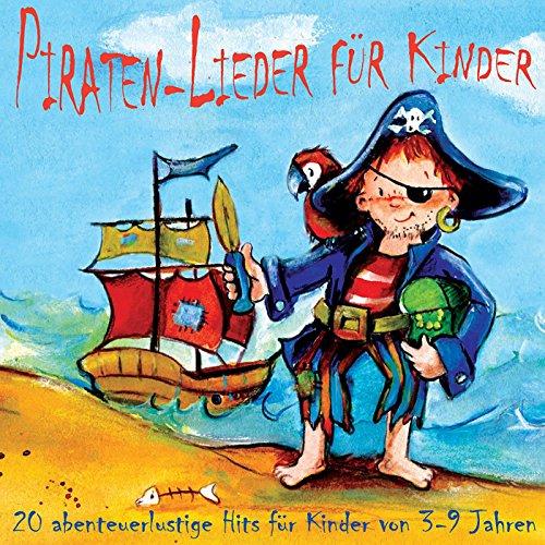 - Kinder Piraten