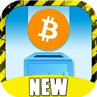 Bitcoin Miner - Free BTC Catching Game