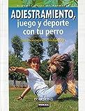 Adiestramiento, Juego Y Deporte Con Tu Perro. Formacion Canina Sin Coaccion (Grandes Libros De Animales)