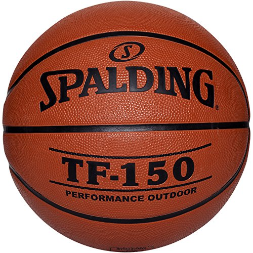Spalding Tf150 Out Sz.6 Basketba...