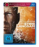 Stirb langsam 1-5 [Blu-ray] -