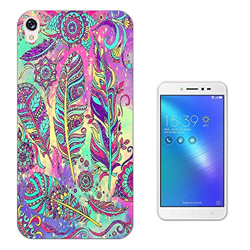 002906-neon-colourful-feathers-luck-native-indian-design-asus-zenfone-live-zb501kl-fashion-trend-pro
