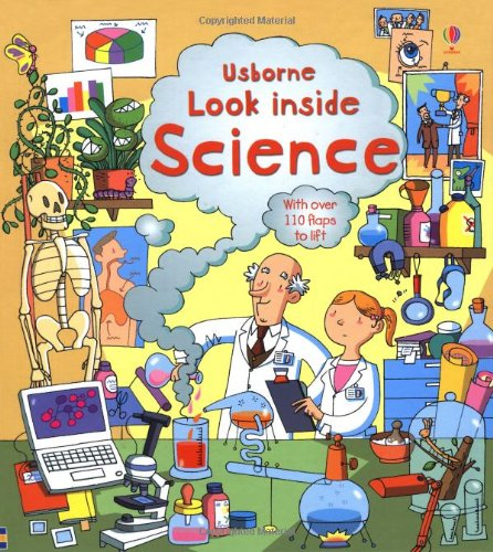Science (Look Inside)