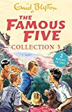 The Famous Five Collection 3: Books 7-9 (Famous...