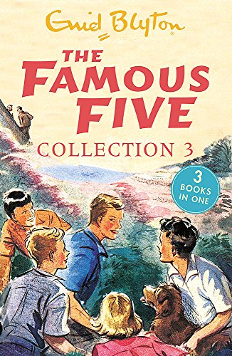 Famous Five. Collection 3 (Famous Five: Gift Books and Collections)