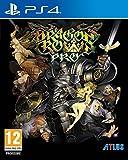 Dragon's Crown Pro: Battle-Hardened Edition [Importación francesa]