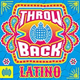 Throwback Latino - Ministry of Sound [Clean]