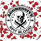 Songtexte von Aggressive - Spit Blood