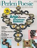 Perlen Poesie 31 (englisch): The Number One Bead Art Magazine in Europe (Perlen Poesie (englisch) / The Number One Bead Art Magazine in Europe)
