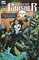 Classic Punisher by Gerry Conway (1989-08-02)