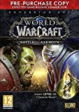 World of Warcraft: Battle of Azeroth (PC - Code in a Box)