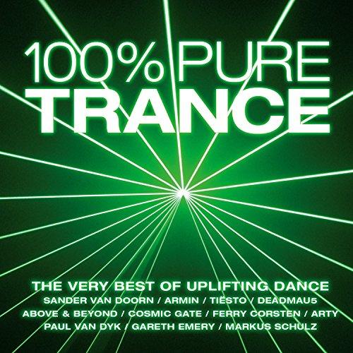 100% Pure Trance