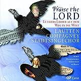 Praise The Lord: Canciones Luteranas
