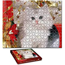 Puzzle personalizado con tu foto - 500 piezas (carton)