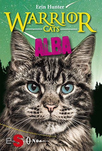 WARRIOR CATS. Alba di Erin Hunter