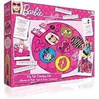 IMC 784024 Barbie MY Fab Dancing Mat