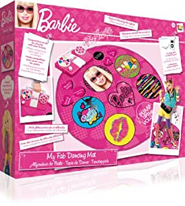 IMC Toys 784024 - Barbie Tanzmatte